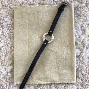Longchamp Leather Bracelet